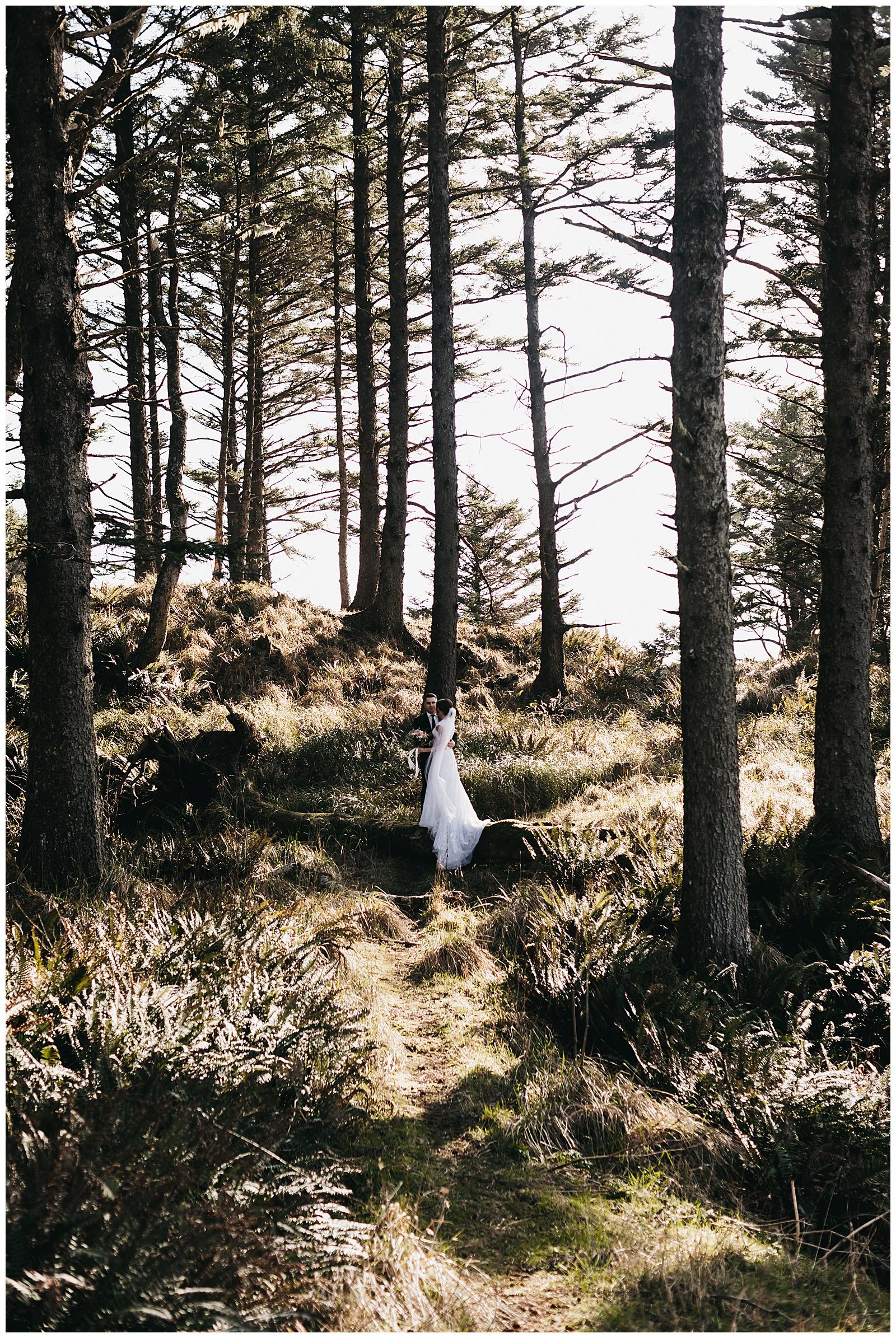 Ecola State Park Elopement Oregon Wedding Photographer Annie Zav Photography_0469.jpg
