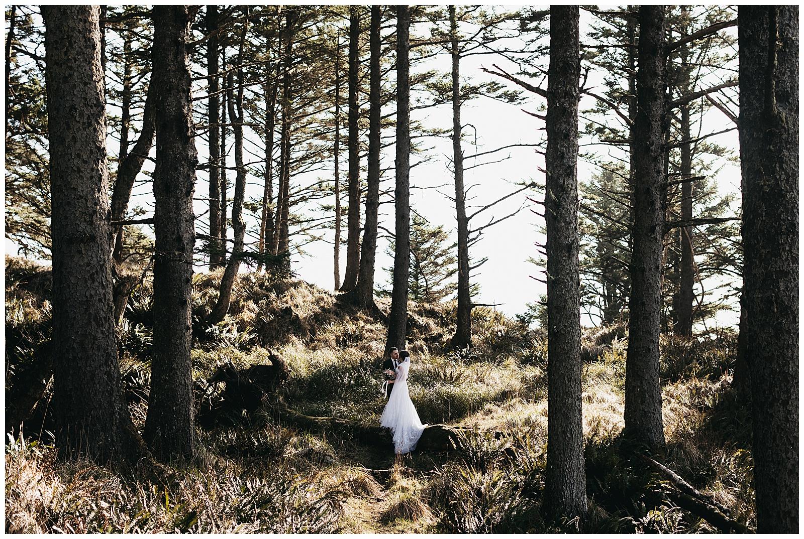 Ecola State Park Elopement Oregon Wedding Photographer Annie Zav Photography_0470.jpg
