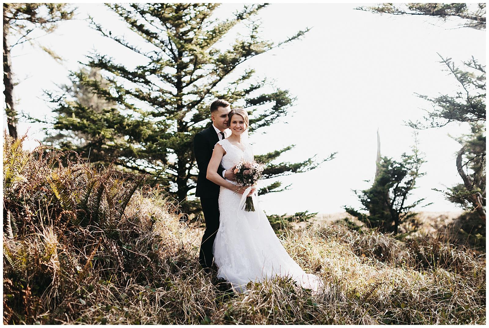 Ecola State Park Elopement Oregon Wedding Photographer Annie Zav Photography_0479.jpg