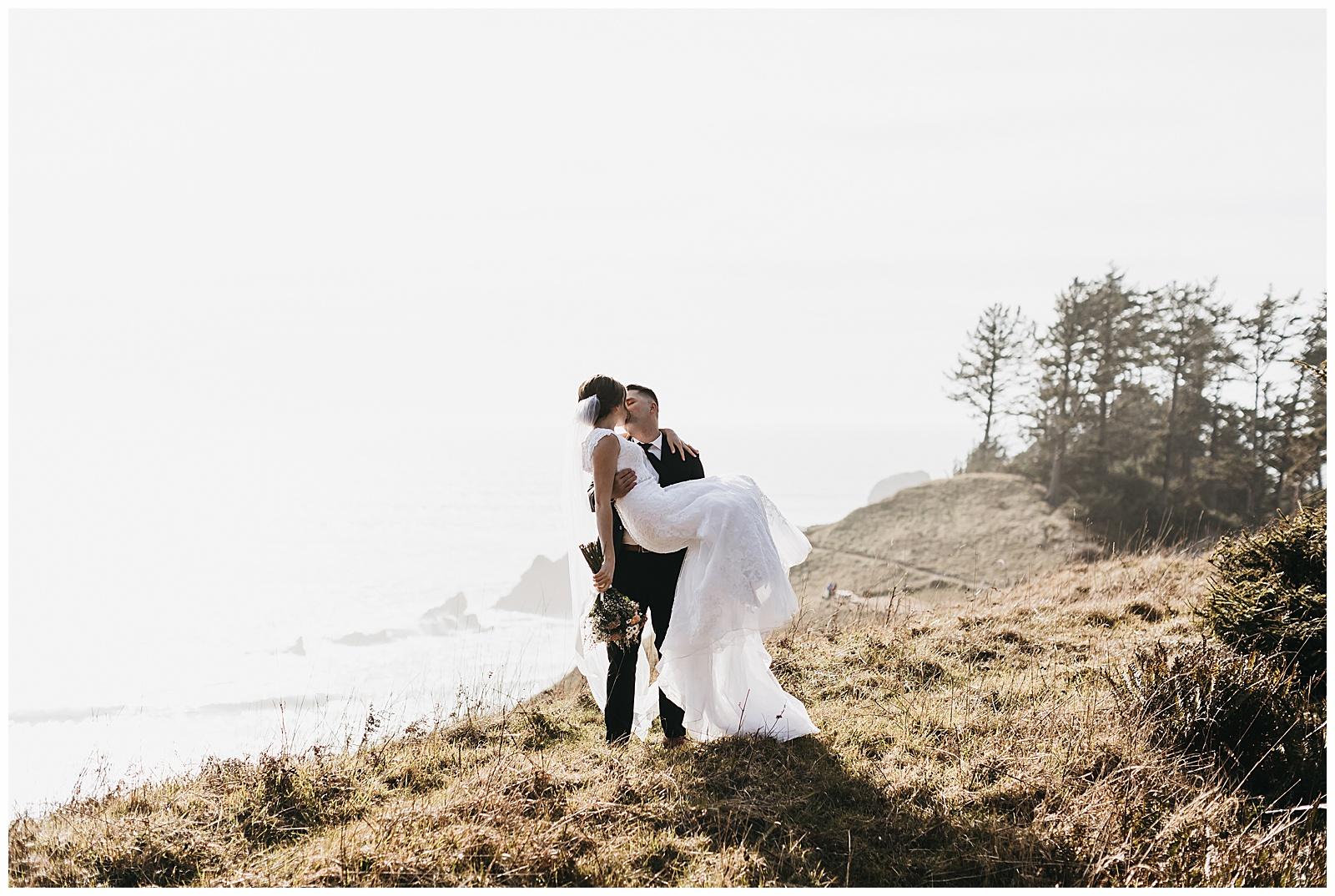 Ecola State Park Elopement Oregon Wedding Photographer Annie Zav Photography_0481.jpg