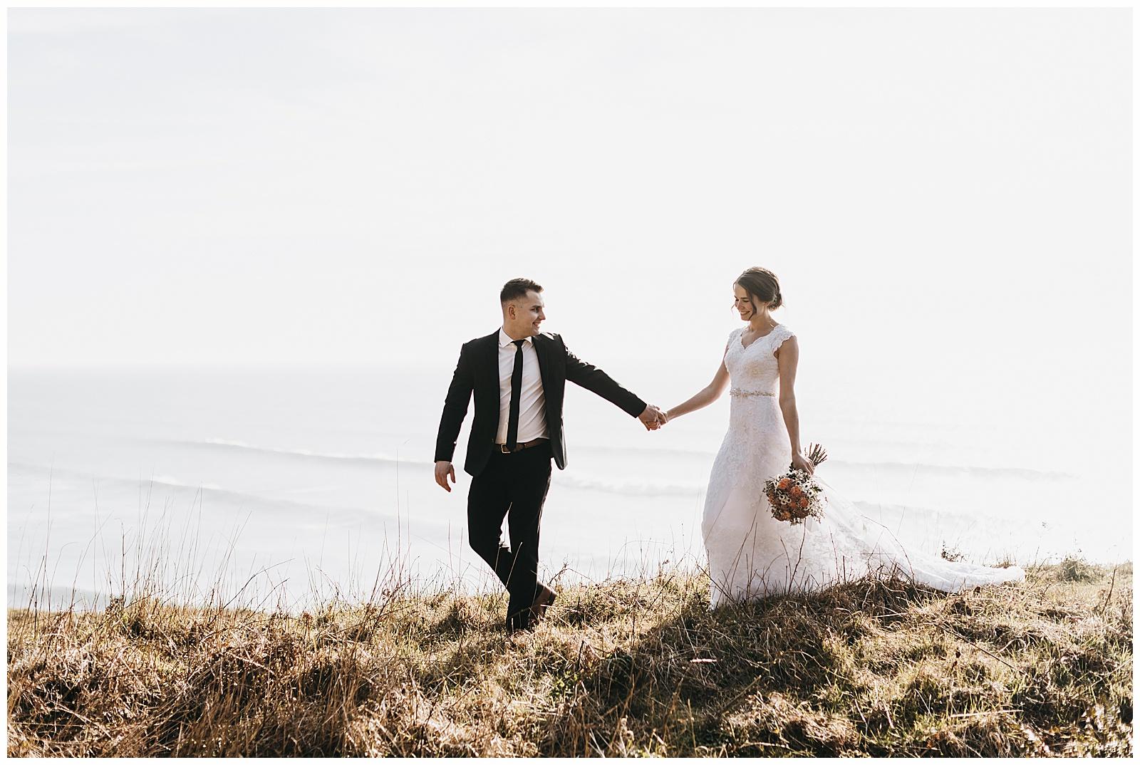 Ecola State Park Elopement Oregon Wedding Photographer Annie Zav Photography_0482.jpg