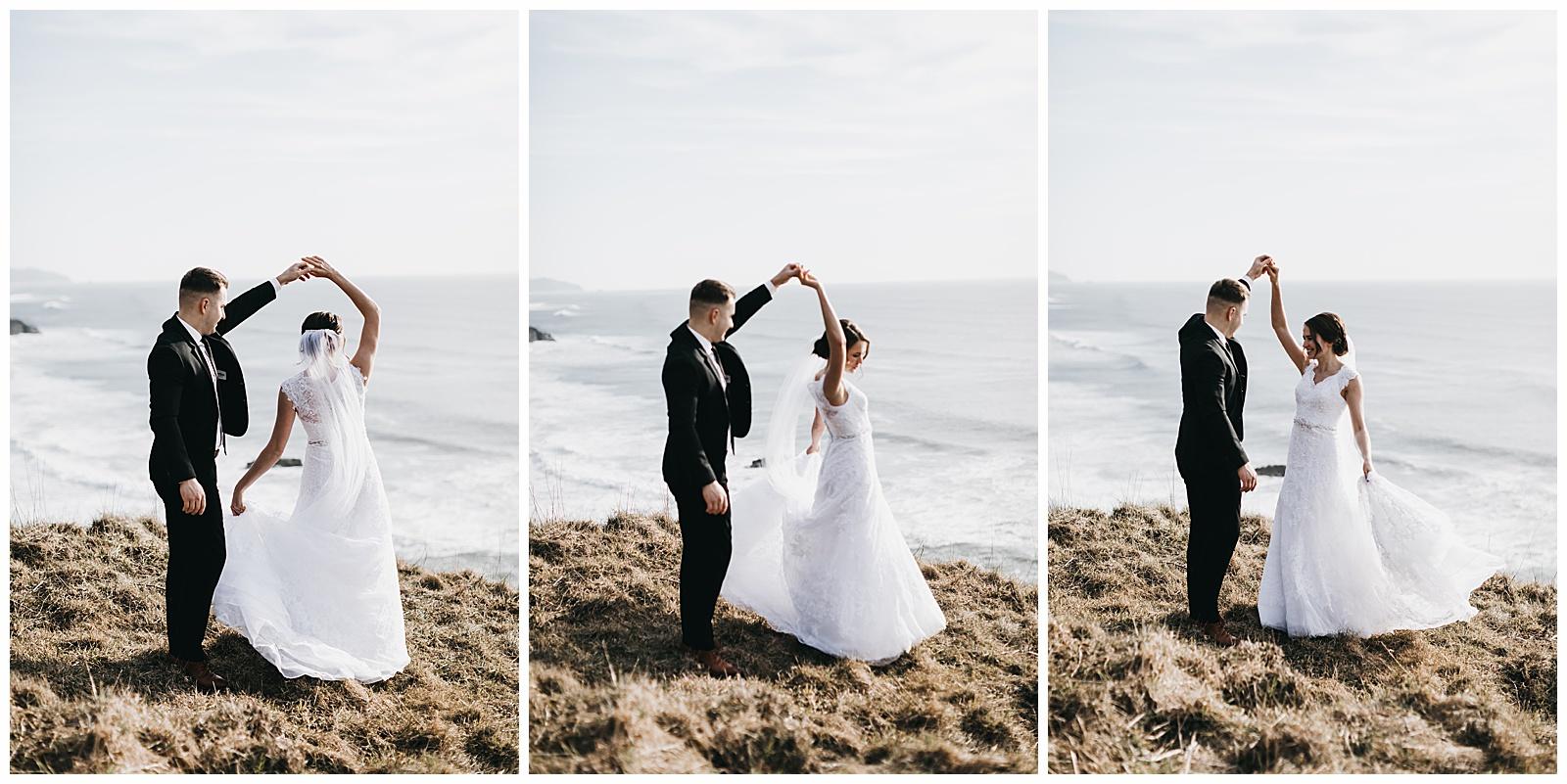 Ecola State Park Elopement Oregon Wedding Photographer Annie Zav Photography_0488.jpg