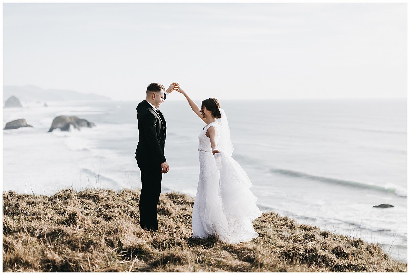 Ecola State Park Elopement Oregon Wedding Photographer Annie Zav Photography_0489.jpg