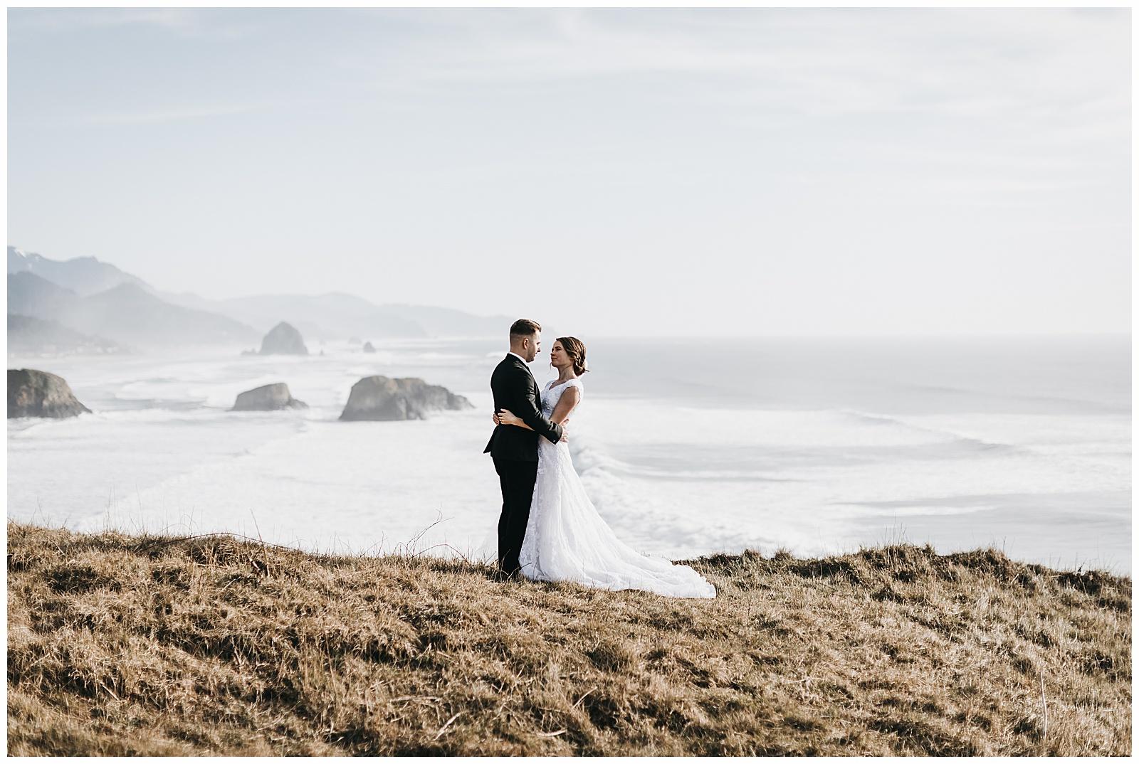 Ecola State Park Elopement Oregon Wedding Photographer Annie Zav Photography_0492.jpg