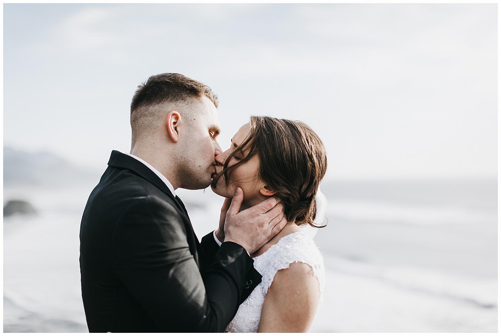 Ecola State Park Elopement Oregon Wedding Photographer Annie Zav Photography_0495.jpg