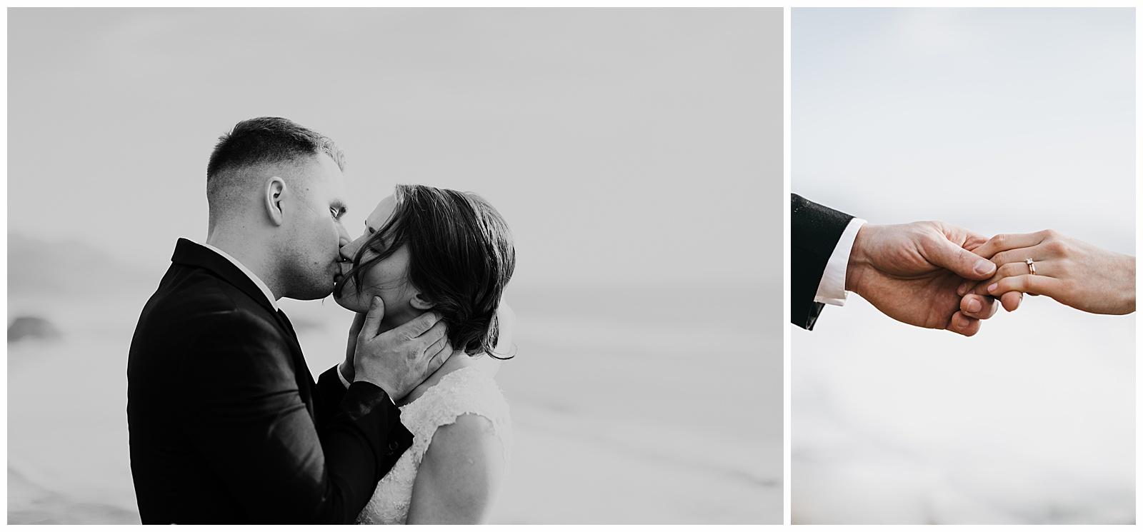 Ecola State Park Elopement Oregon Wedding Photographer Annie Zav Photography_0496.jpg