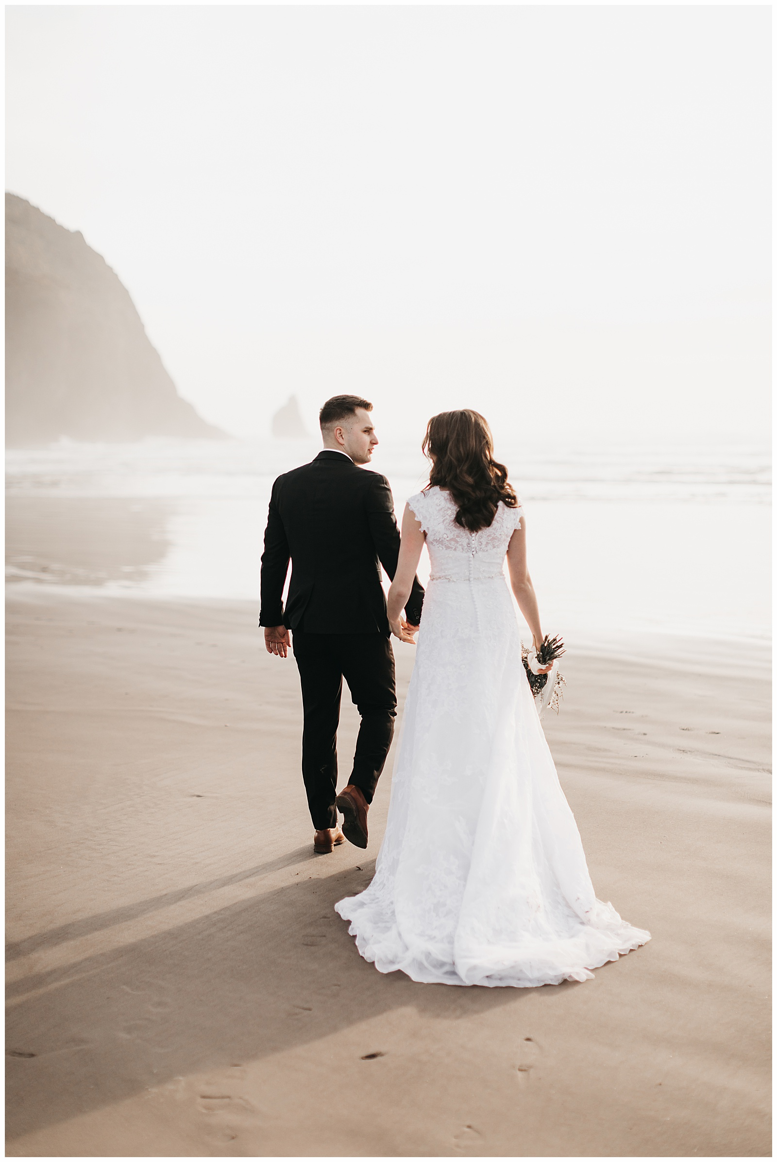 Ecola State Park Elopement Oregon Wedding Photographer Annie Zav Photography_0504.jpg