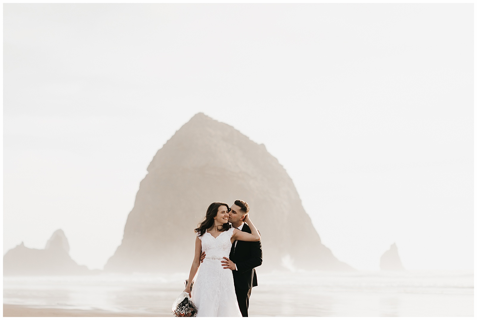 Ecola State Park Elopement Oregon Wedding Photographer Annie Zav Photography_0508.jpg