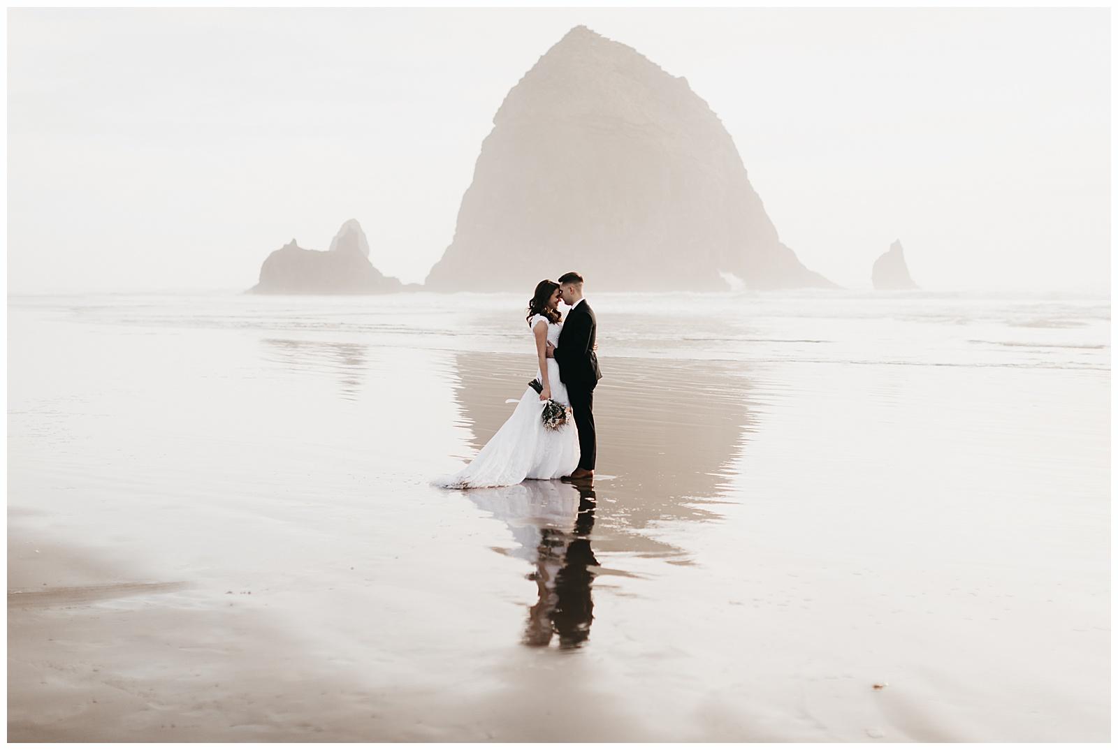 Ecola State Park Elopement Oregon Wedding Photographer Annie Zav Photography_0513.jpg