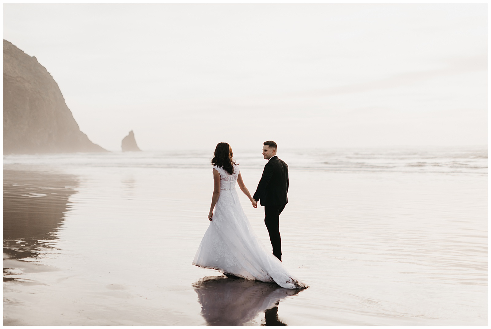 Ecola State Park Elopement Oregon Wedding Photographer Annie Zav Photography_0514.jpg