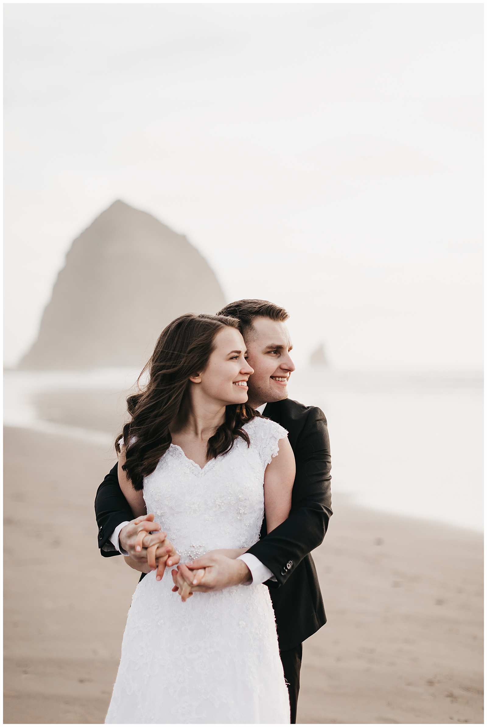 Ecola State Park Elopement Oregon Wedding Photographer Annie Zav Photography_0518.jpg