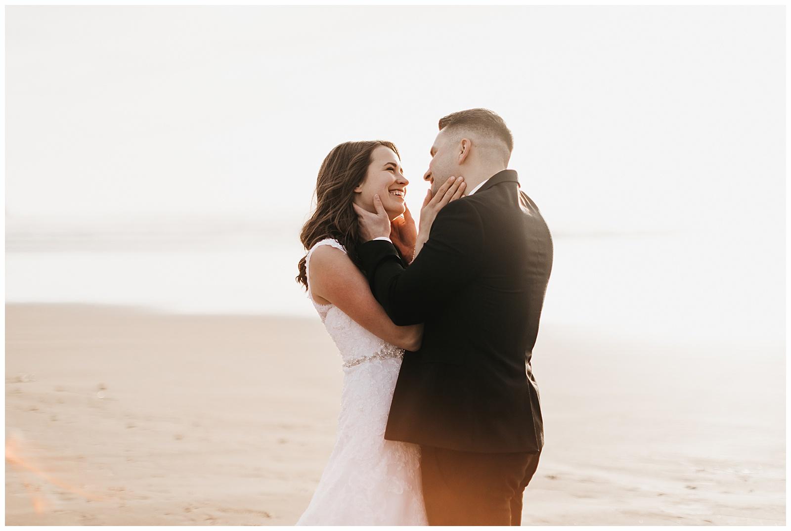 Ecola State Park Elopement Oregon Wedding Photographer Annie Zav Photography_0523.jpg