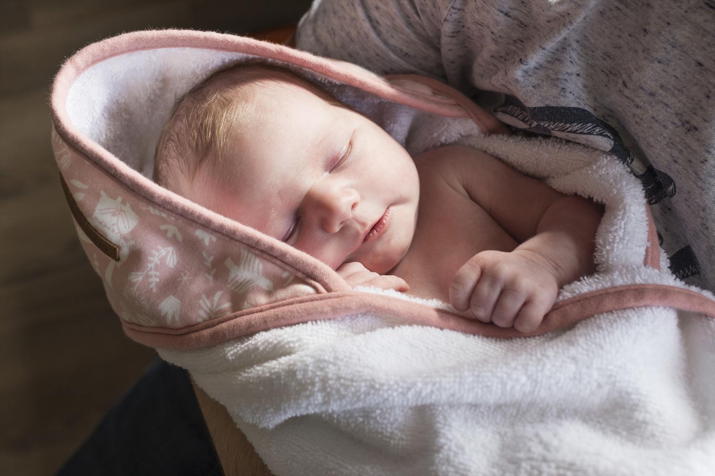 duurzame kraamcadeau voor kraamtijd baby