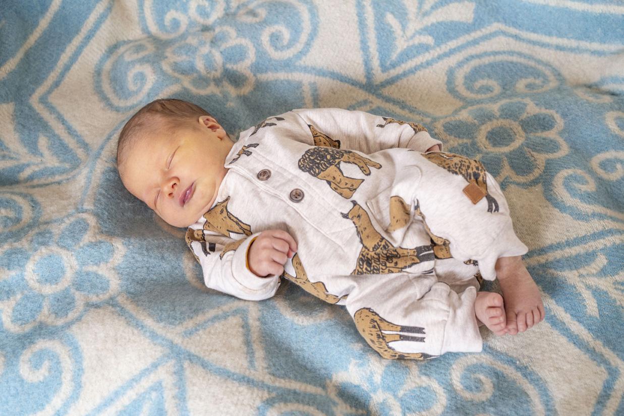 Newborn fotografie Haarlem 009