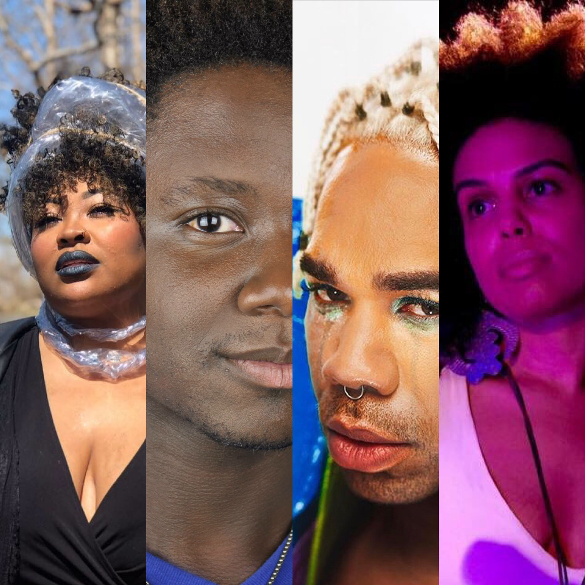 Upcoming Performances - Music Presentations for Pride in NYC!