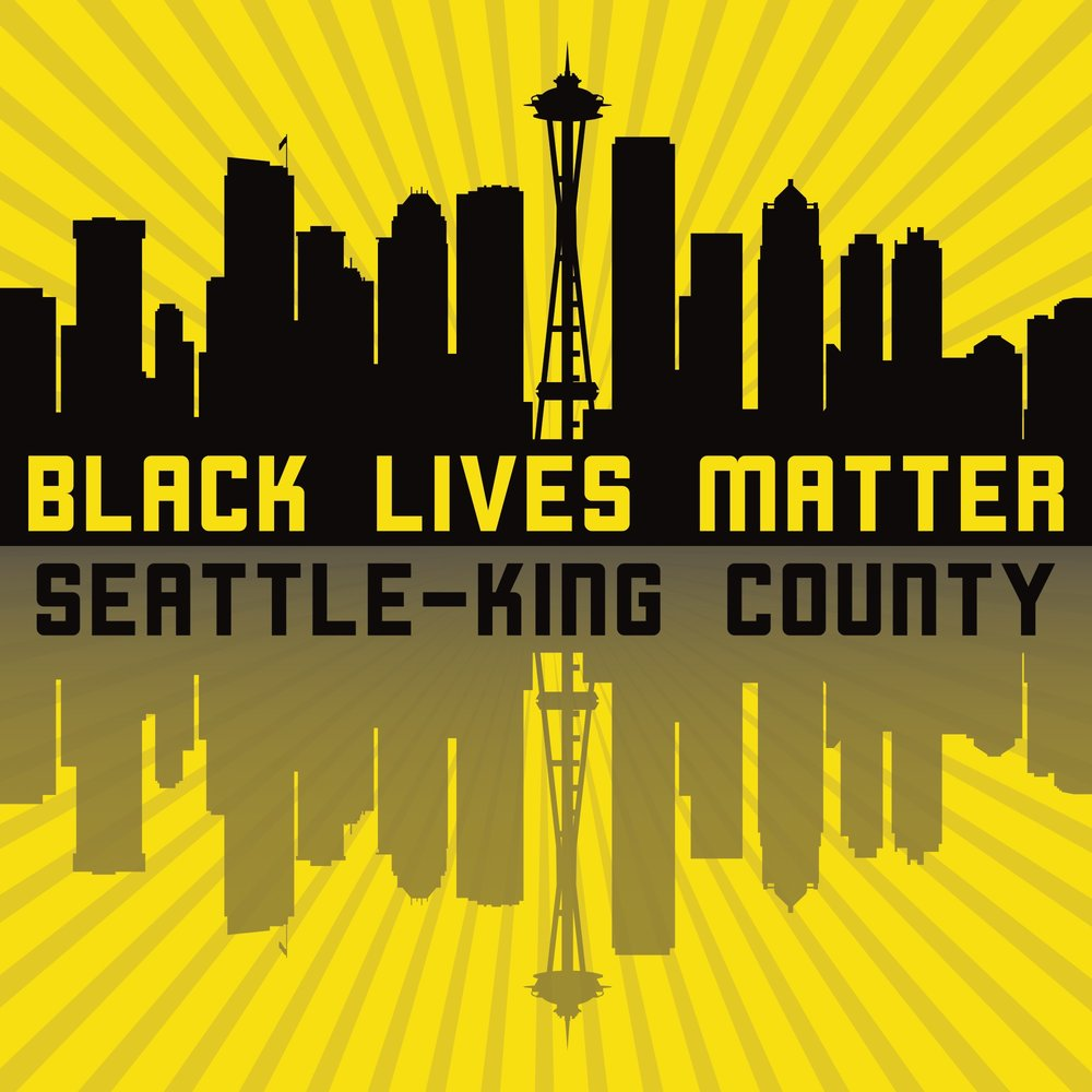 Black Lives Matter Seattle-King County
