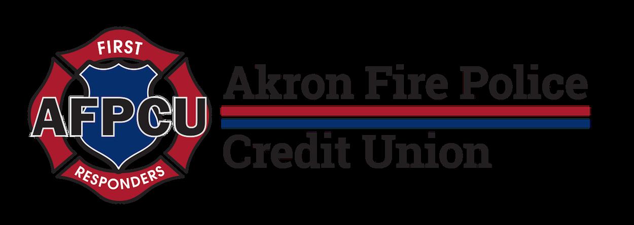 Akron Fire Police CU