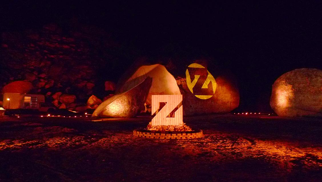 ZEDD ORANGE -