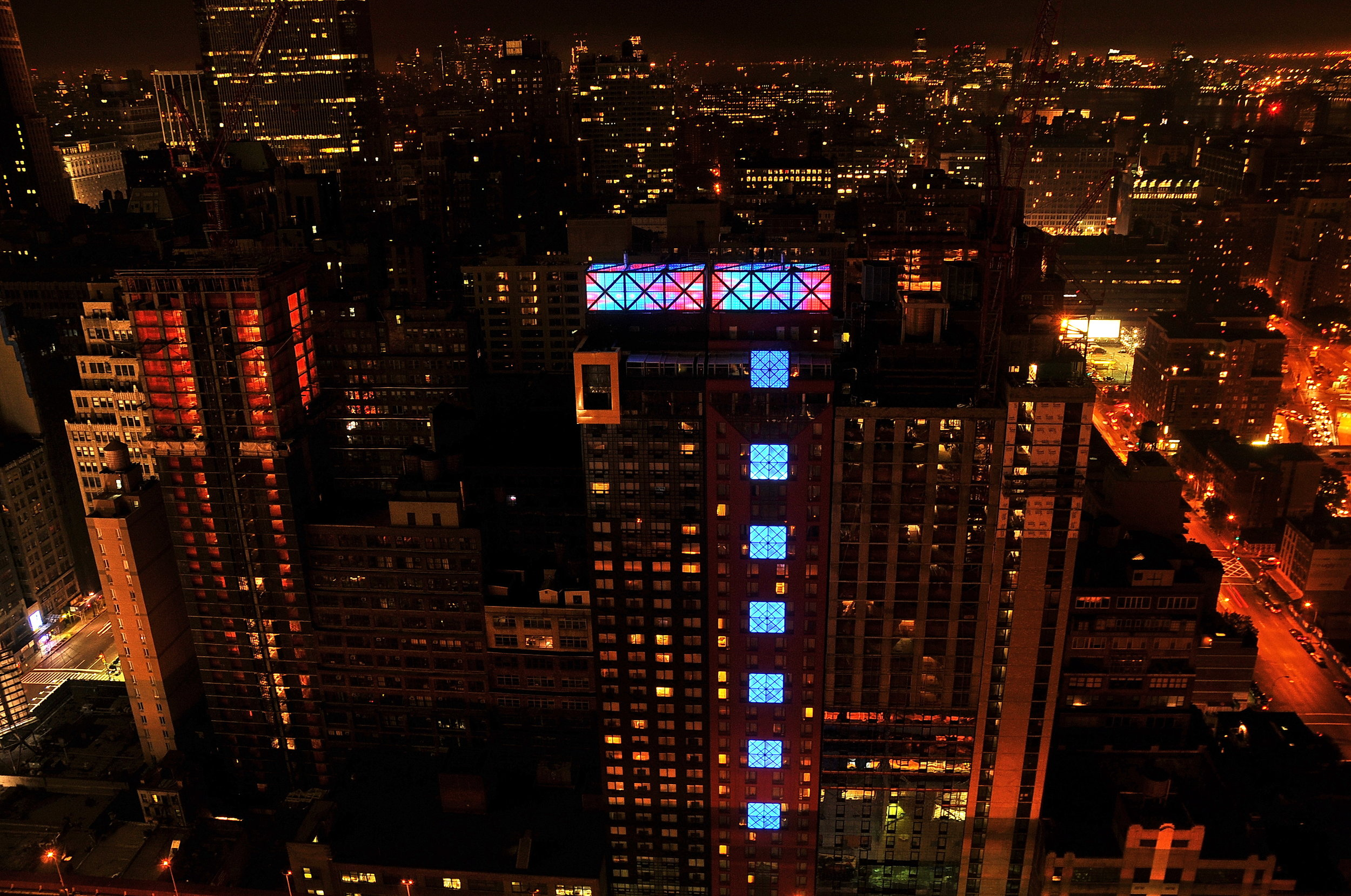 MARRIOTT FAIRFIELD TIMES SQUARE -