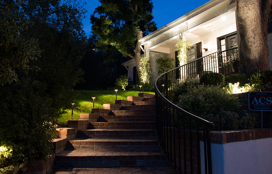 PRIVATE RESIDENCE BRENTWOOD -