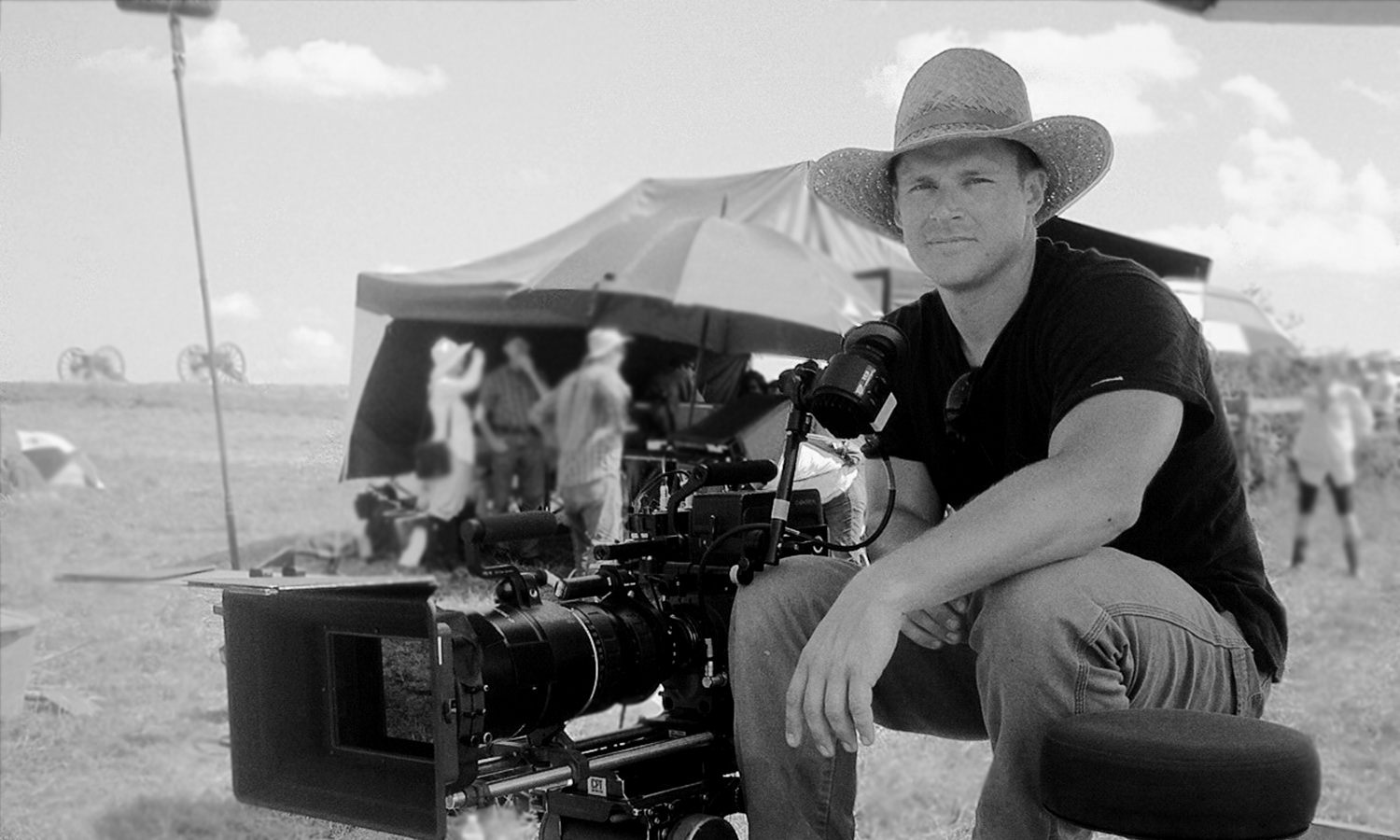 "ERIC HURT - WRITER, DIRECTOR, CINEMATOGRAPHERRecent winner of the International Cinematographers Guild ""Emerging Cinematographers Award"", Eric Hurt's passion for film is based squarely in his love of a good story. Hurt's clear vision through his use of imagery, combined with his love for narrative storytelling is what distinguishes his work. He believes that strong and positive collaboration with the entire production team is the basis for a great film.IMDB"