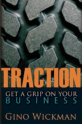 Traction   Gino Wickman
