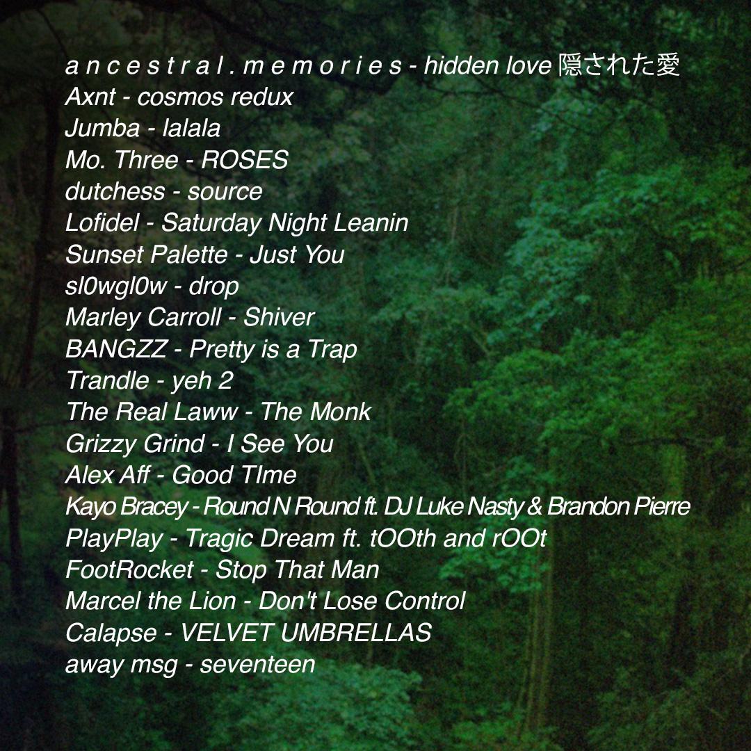 rainforest cafe ep 04 tracklist.jpg