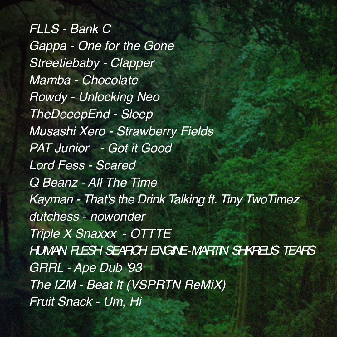 rainforest cafe ep 05 tracklist.jpg
