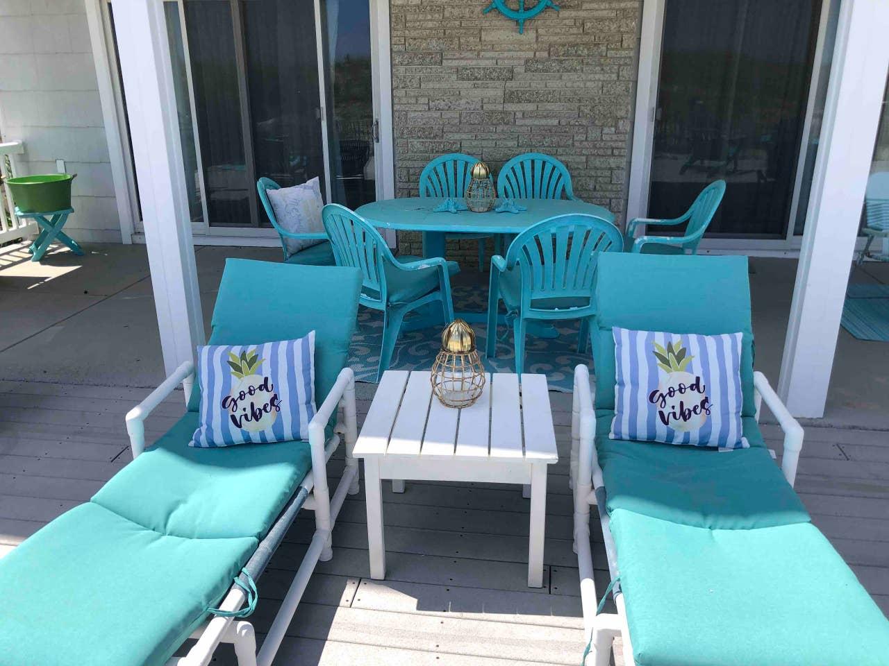 shabby chic beachhouse deck lounge chairs.jpg