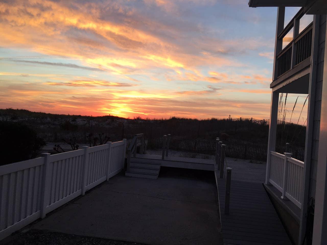 shabby chic beachhouse sunset.jpg