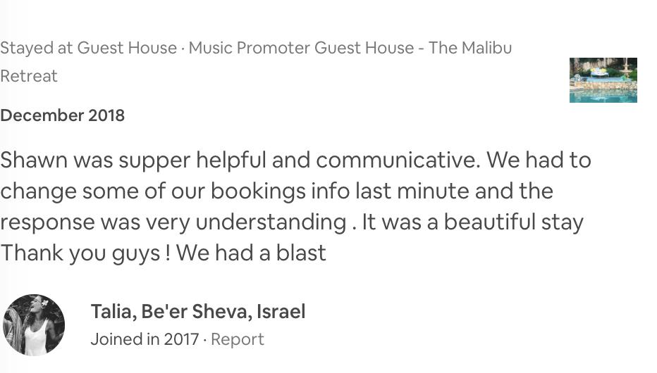THE MALIBU RETREAT AIRBNB reviews 6.png