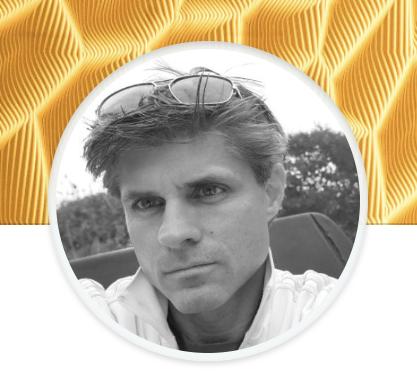 Mario Romano - Designer - MakerM.R. Walls