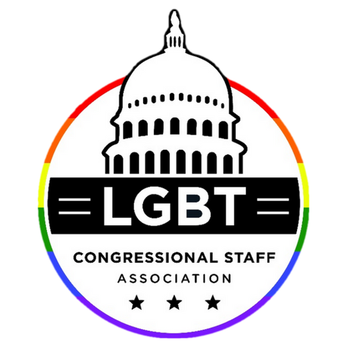 Lesbian, Gay, Bisexual and Transgender Congressional Staff Association -