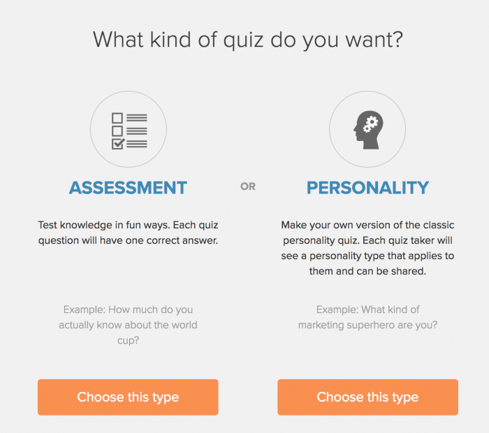 Online Interact Quiz Instructions - Mindi Rosser