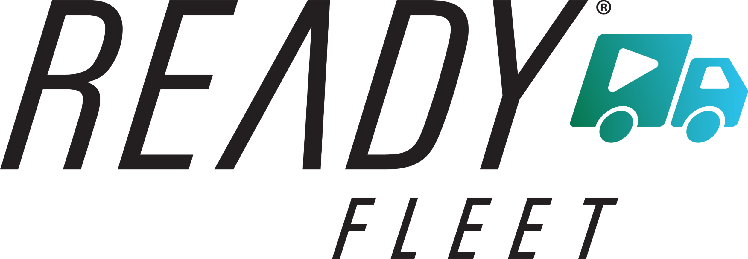 Ready Fleet logo