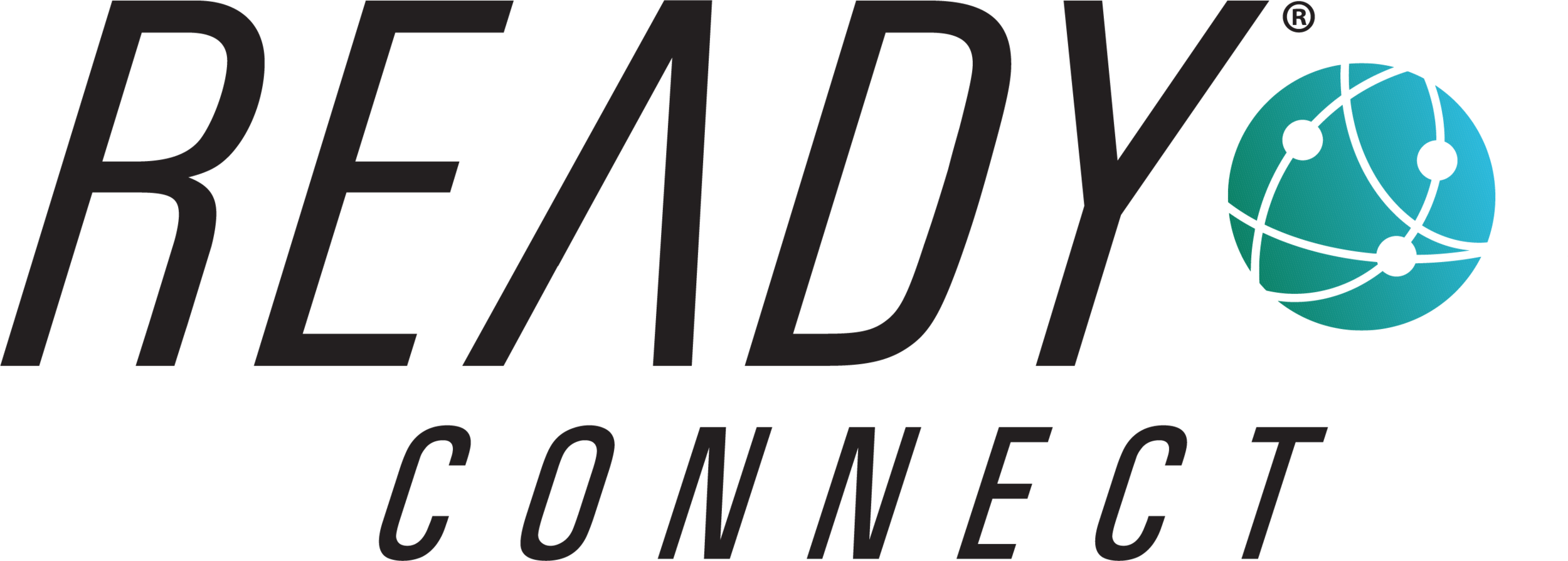 Ready Connect logo