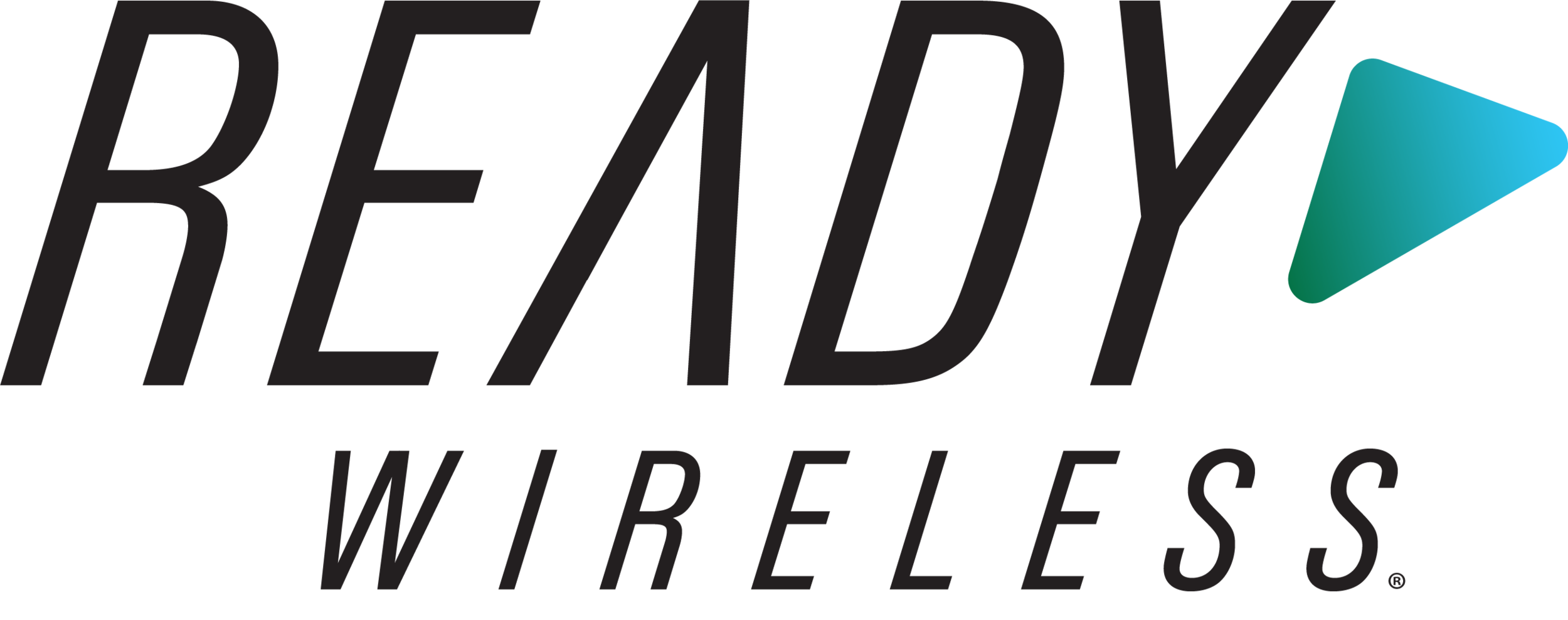 Ready Wireless logo