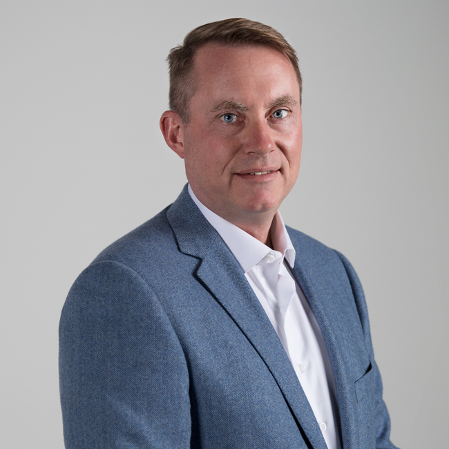 Fred Haumesser, CRO of Ready Wireless