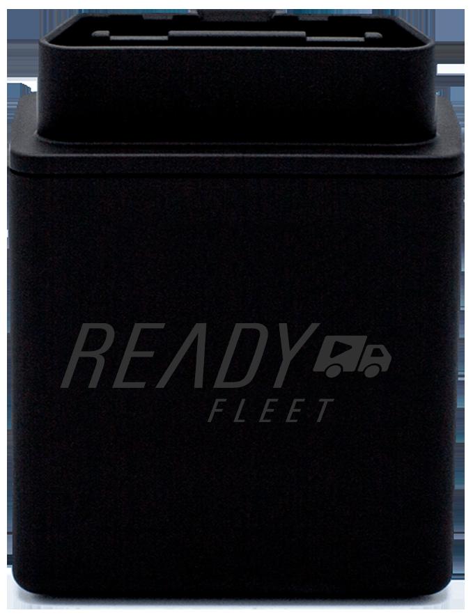 Ready Fleet GPS tracking module