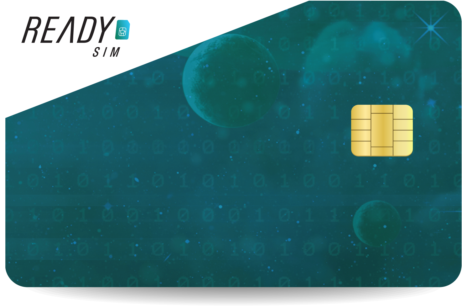 Ready SIM provides simple, affordable coverage that scales with your company.