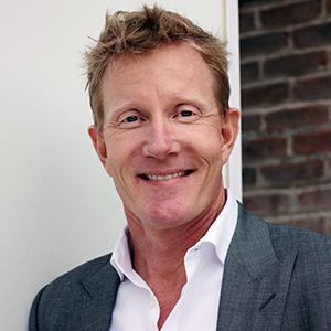 Dennis Henderson, CEO of Ready Wireless