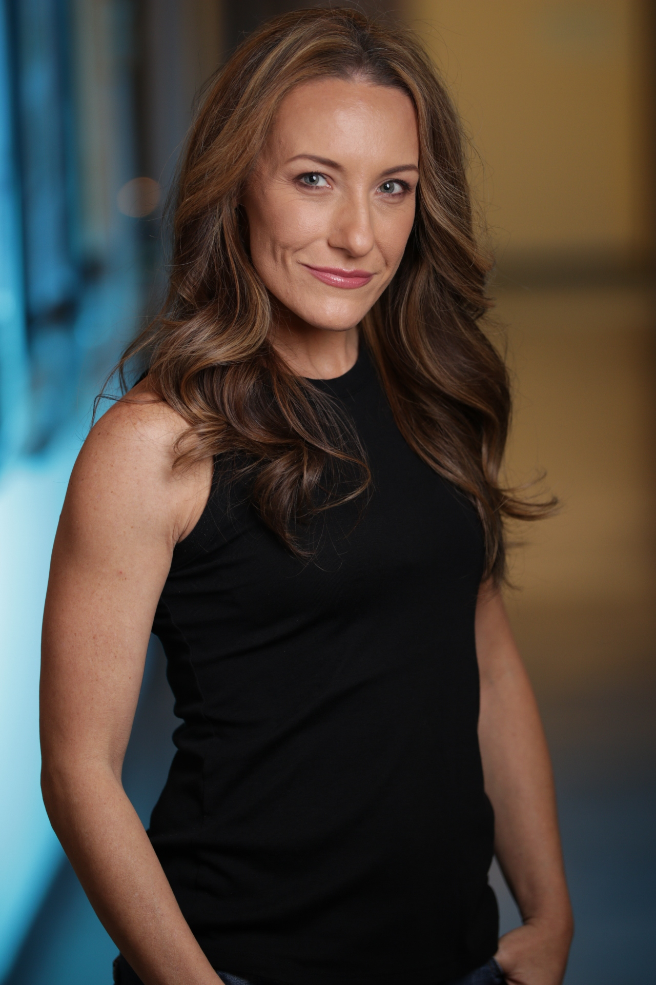 Founder/Producer/Actress- Melissa Lowe