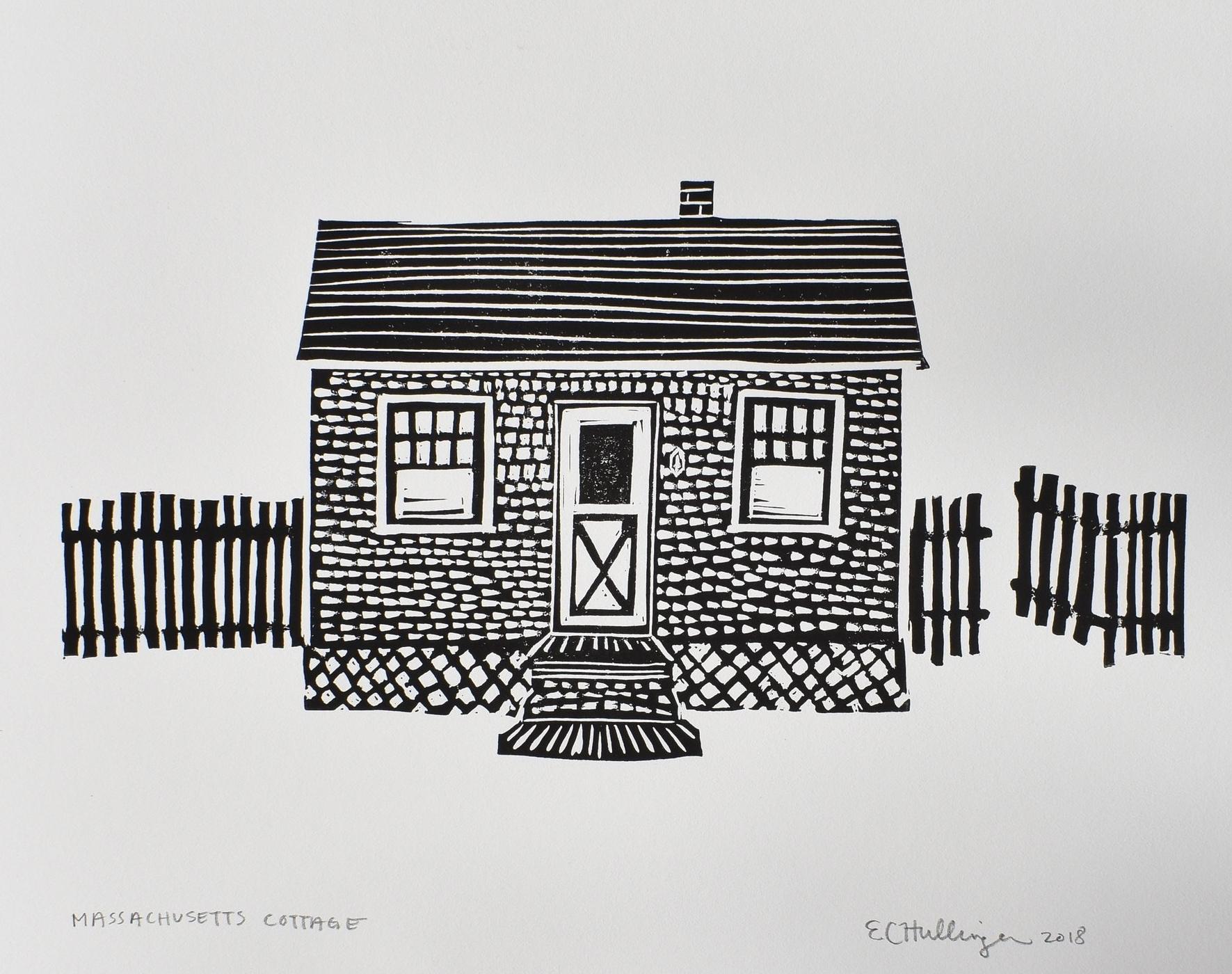 Massachusetts Cottage