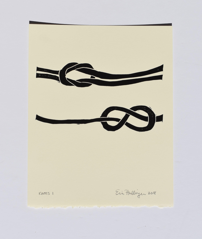 Knots, 2018