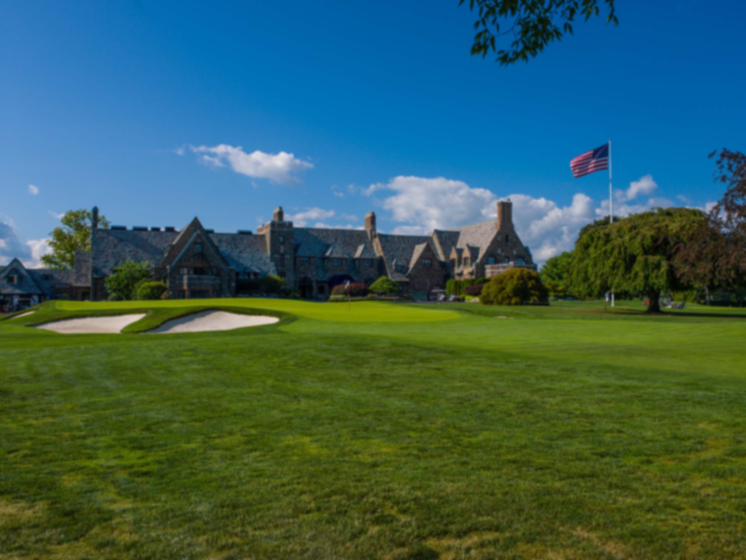 The Gladney Cup - All tee times for Winged Foot East have been booked. Please contact us for more information