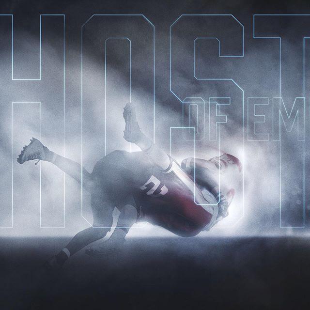 New #keyart for GHOSTS OF EMPIRE. Design: @burke_miles  #football #film #wip