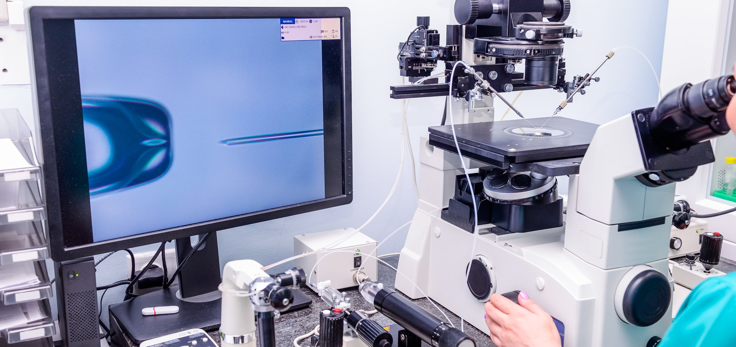 Laboratory Solutions - MedTech Laboratory Solutions specializes in helping ART/IVF providers of all sizes in the US and internationally. Our team of renowned leaders provide practical solutions and improved laboratory outcomes.