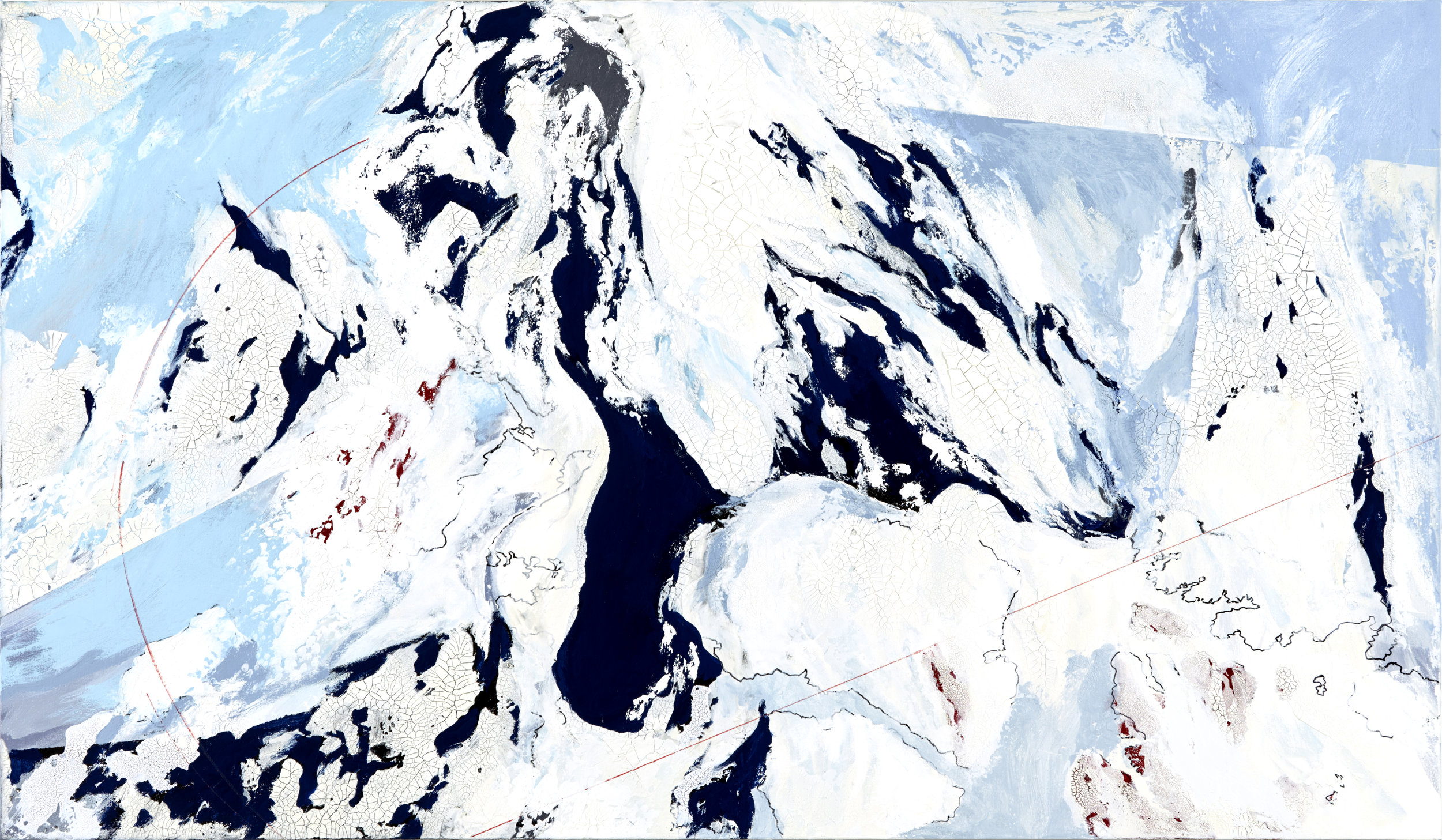 Visions of the Beaufort Sea I