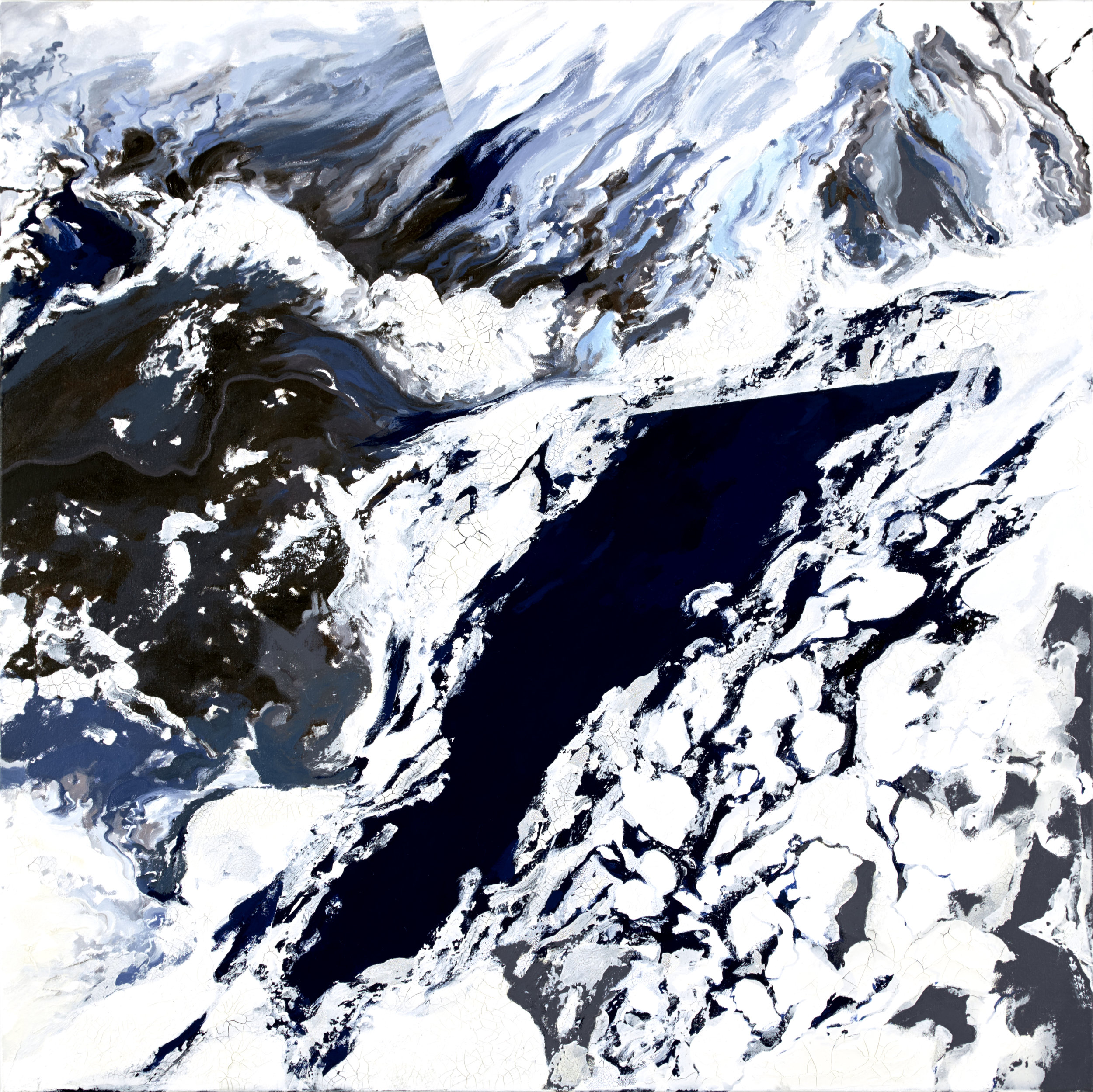 Visions of the Beaufort Sea II