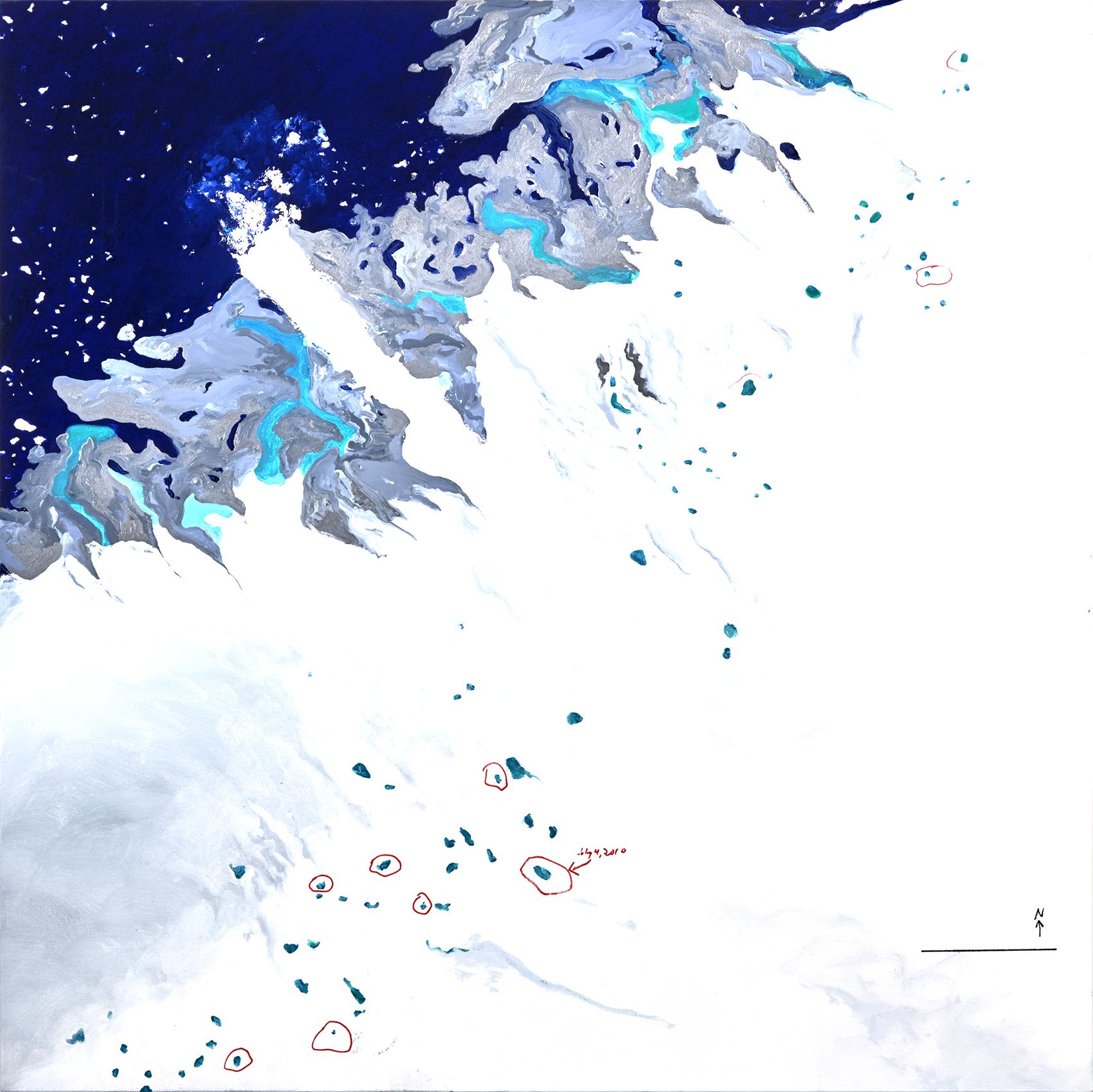 Data: Ilulissat III